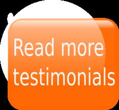 Read more testimonials button